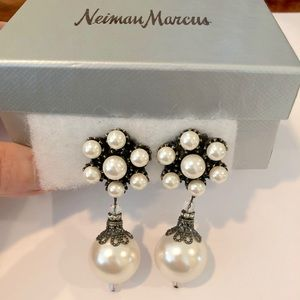 💎 Send an offer ! Pearl earrings 💎